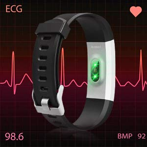 antimi fitness armband test