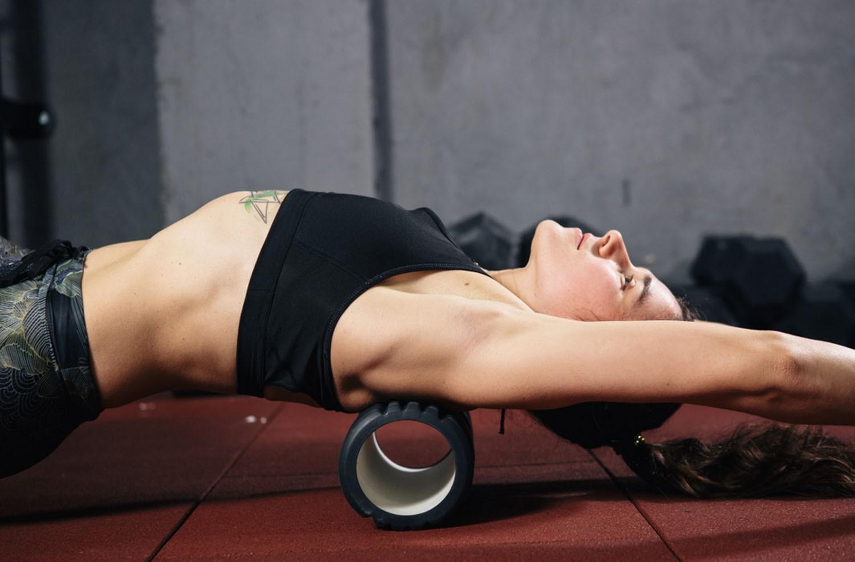 Pilates Rolle kaufen