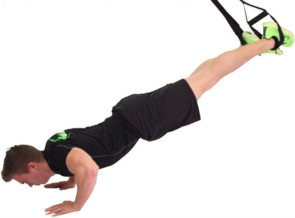 Fitness-Gerät, Schlingentrainer